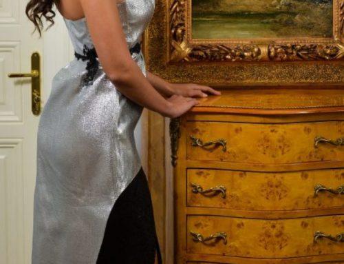 Dahlia Couture